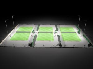 Tennisvelden IJTC (4)