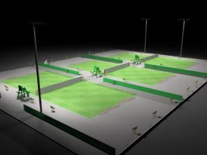 Tennisvelden IJTC (5)