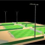 Tennisvelden IJTC (6)